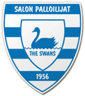 SalPa Salo - Logo