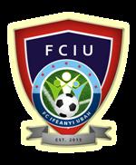 Ифеаний Уба - Logo