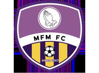 МФМ ФК - Logo