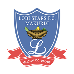 Lobi Stars - Logo