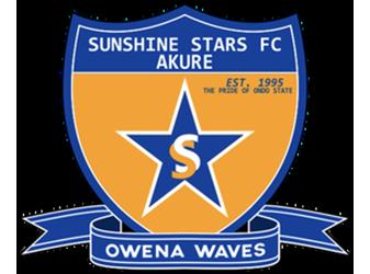 Съншайн Старс - Logo