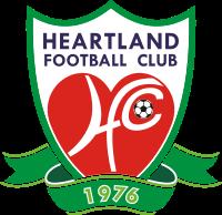 Хартленд - Logo