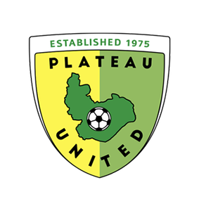 Plateau United - Logo
