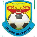 Гомбе Юнайтед - Logo