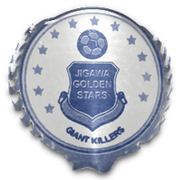 Джигава Голдън Старс - Logo