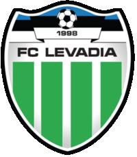 Левадия Талин II - Logo