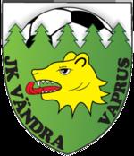 Вандра Варпус - Logo