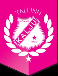 Nomme Kalju II