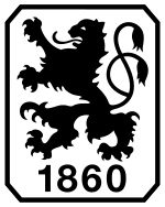 TSV 1860 - Logo