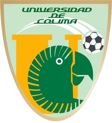 Унив. де Колима - Logo