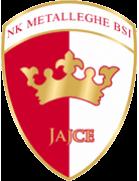 Metalleghe-BSI - Logo