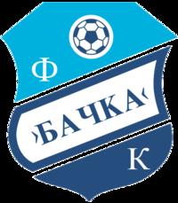 FK Backa - Logo
