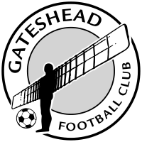 Гейтсхед - Logo