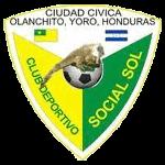 CD Social Sol - Logo