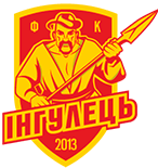 Inhulets Petrove - Logo