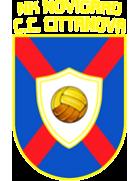 Новиград - Logo