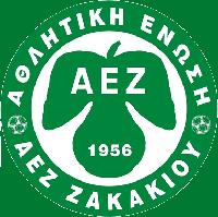 Закакиу - Logo