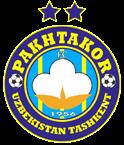 Пахтакор - Logo