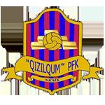 Qyzylqum - Logo