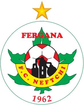 Neftchi Fergana - Logo