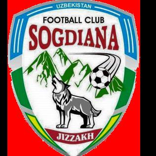 Sogdiana Jizzakh - Logo