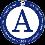 FK Andijan - Logo