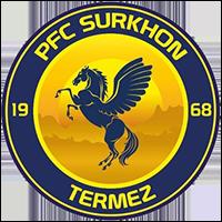 Термез Сурхон - Logo