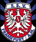 FSV Frankfurt - Logo