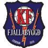 КФ Фьолабугд - Logo