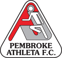 Pembroke Athleta - Logo