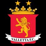 Валета - Logo