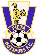 Pieta Hotspurs - Logo