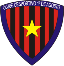 Примеро де Агосто - Logo