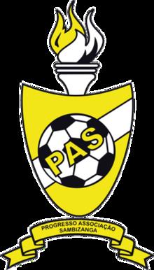 Прогресо - Logo