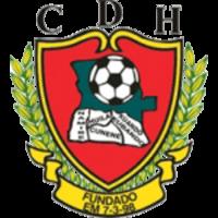 Деспортиво Уила - Logo