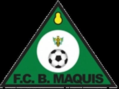 Bravos do Maquis - Logo