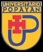 Univ. Popayan - Logo