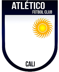 Atlético FC - Logo