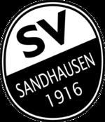 SV Sandhausen - Logo