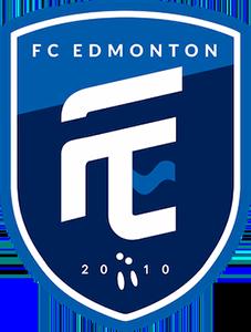FC Edmonton - Logo