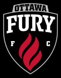 Отава Фюри - Logo