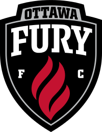 Ottawa Fury - Logo