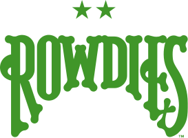 Tampa Bay Rowdies - Logo