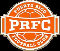 Puerto Rico FC - Logo
