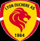 Лион Душер - Logo