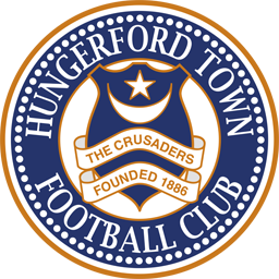 Hungerford Town - Logo