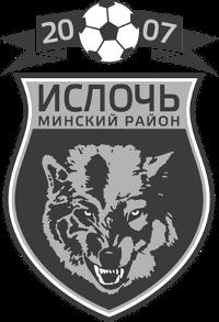Ислоч - Logo