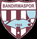 Bandirmaspor - Logo
