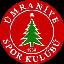 Ümraniyespor - Logo