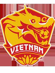 Виетнам - Logo